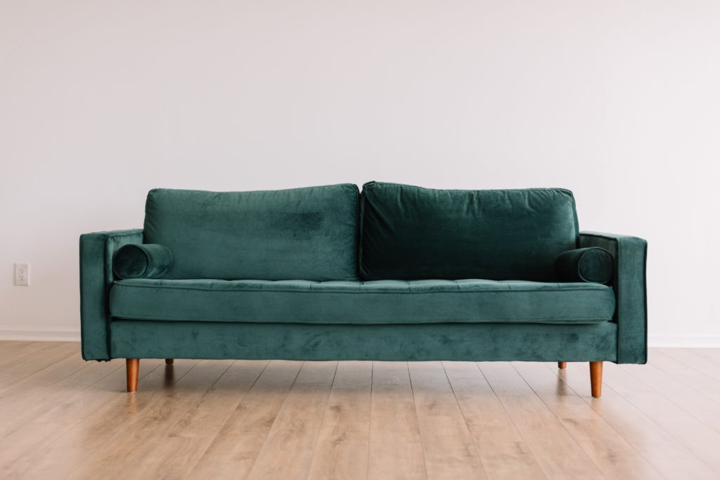 10 Things Every Adult Should Have in Their Living Room
