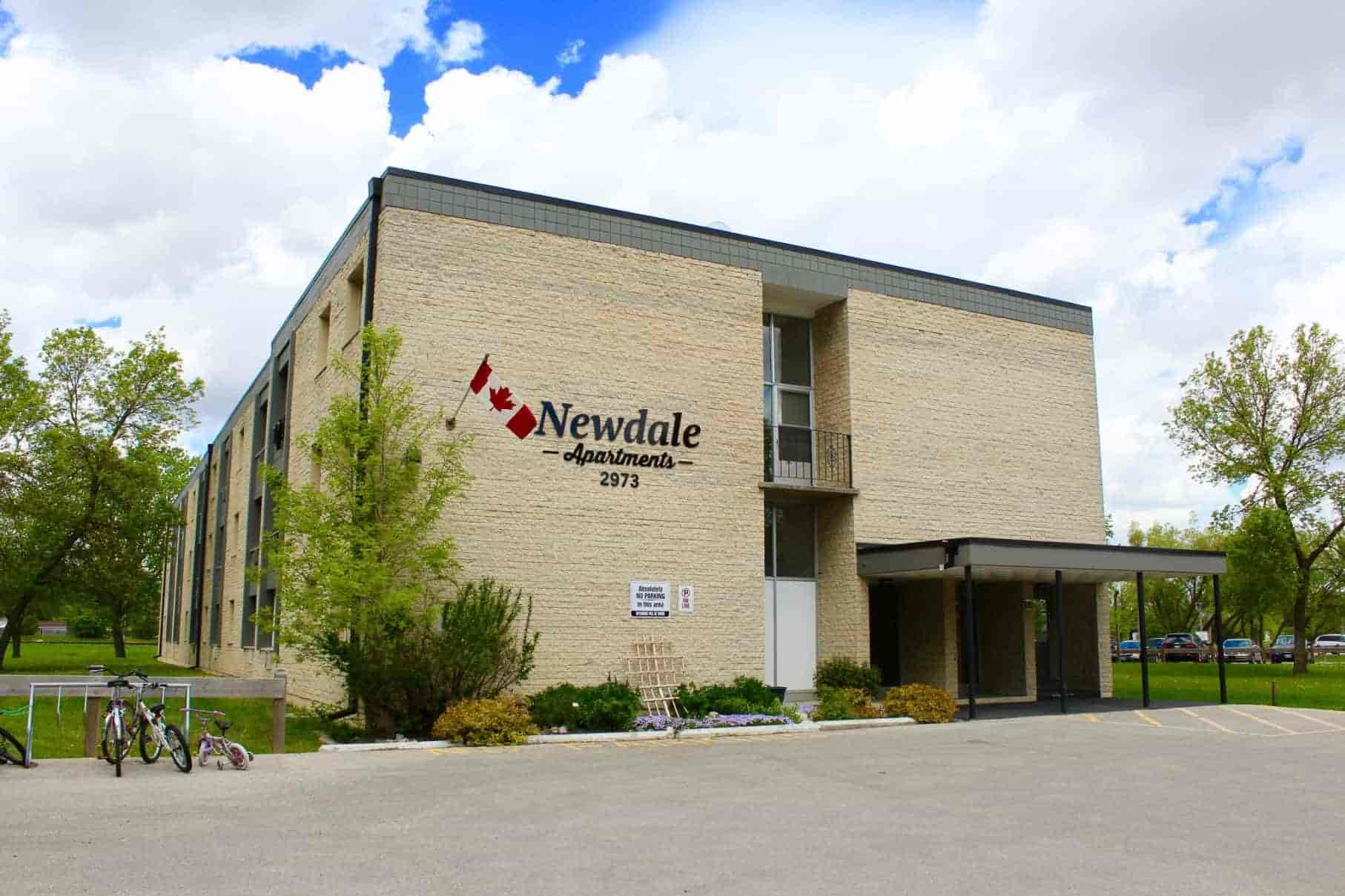 Newdale Apartments