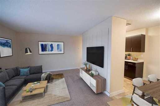 apartment hunting
