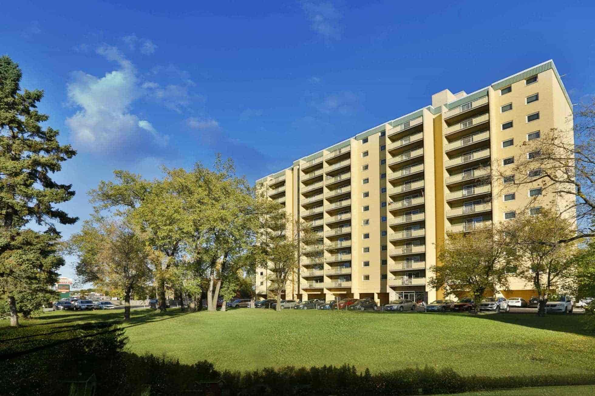 Norvilla Apartments